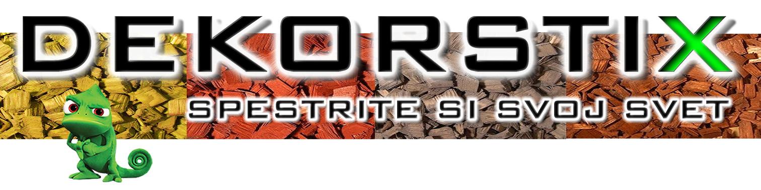 Dekorstix logo